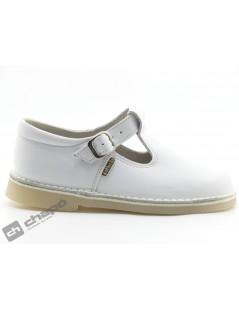 Zapatos Blanco Barry´s 813