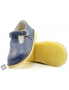 Zapatos Azafata Barry´s 813