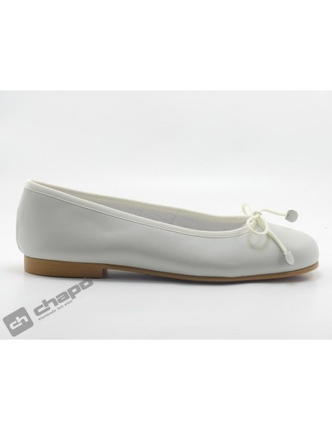 Zapatos Beig D´bebe 4559
