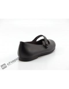 Mercedita Marron Ruts Shoes A-2310