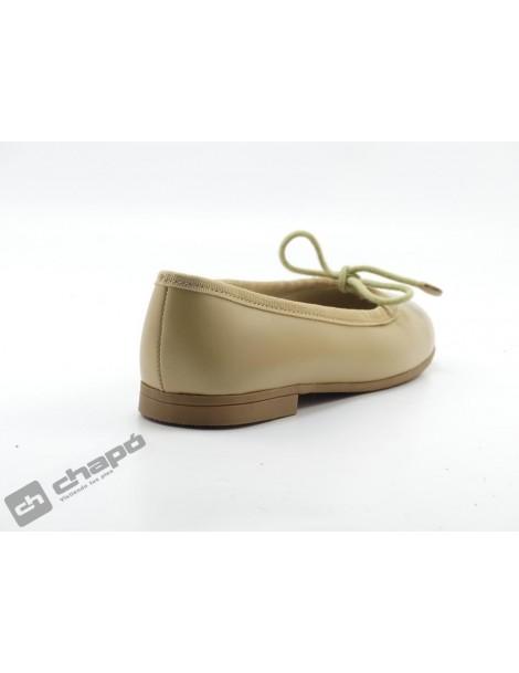 Zapatos Camel D´bebe 4559