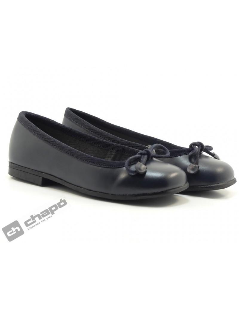 Zapatos Marino D´bebe 4559