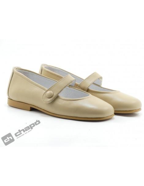 Zapatos Camel D´bebe 4579