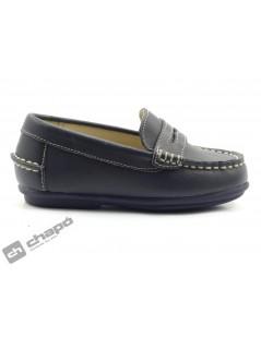 Zapatos Marino D´bebe 5851