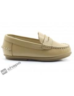 Zapatos Camel D´bebe 5851