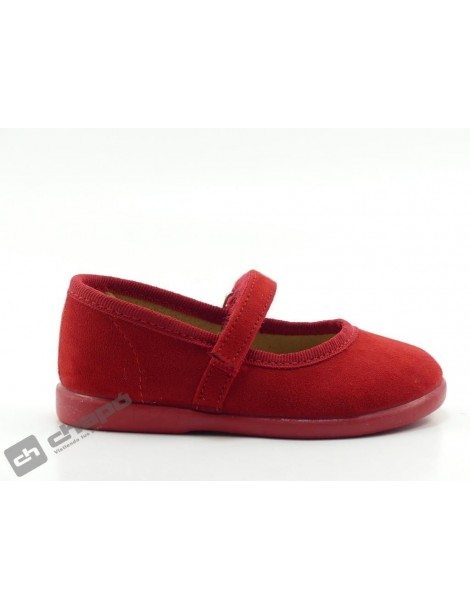 Mercedita Rojo Batilas 11350-160