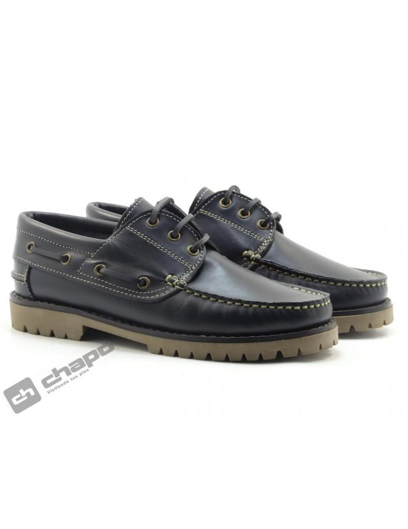 Zapatos Marino ChapÓ 140