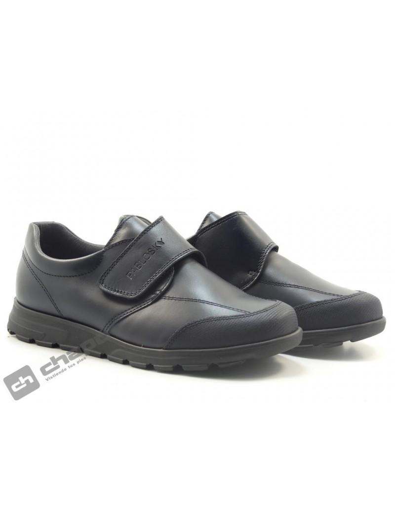 Zapatos Marino Pablosky 334520-328320-320320-311320