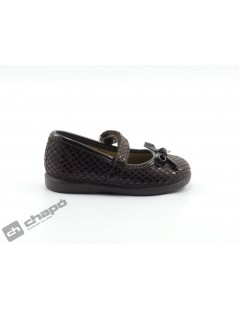 Zapatos Marron Batilas 17952-1791