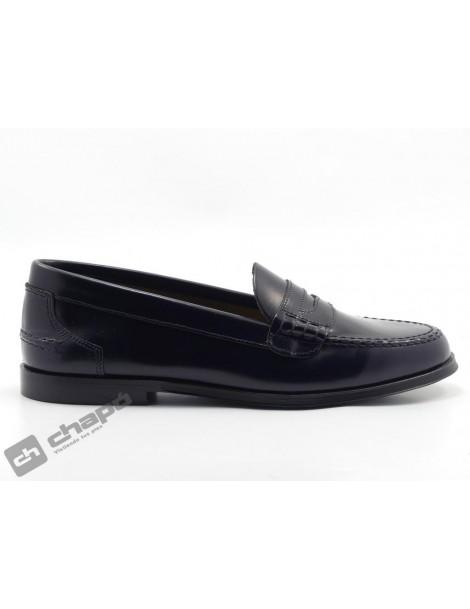 Zapatos Marino Yowas 5081