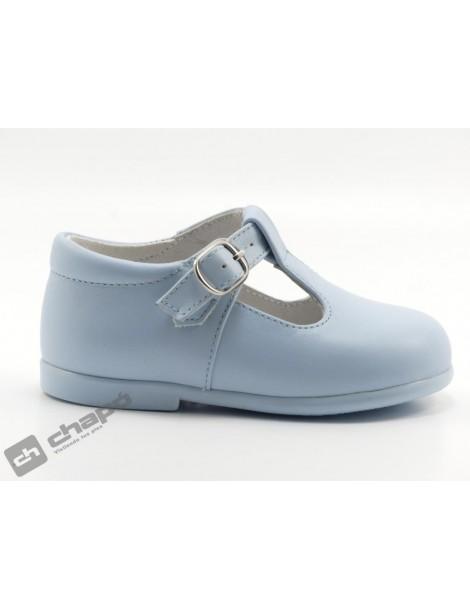 Zapatos Celeste D´bebe 43190