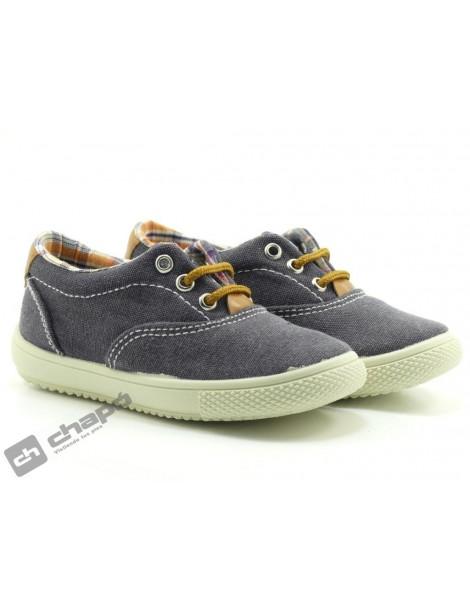 Zapatos Marino Vul-ladi 1300