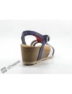 Sandalia Multicolor Yokono Cadiz 014