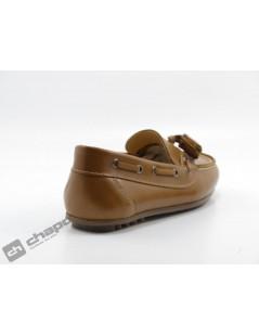 Zapatos Cuero Yowas 6186