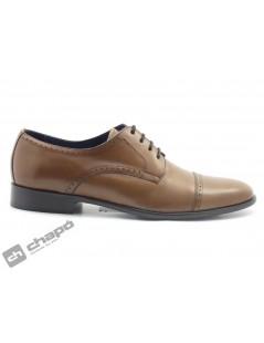 Zapatos Cuero Enrique PÉrez 9327