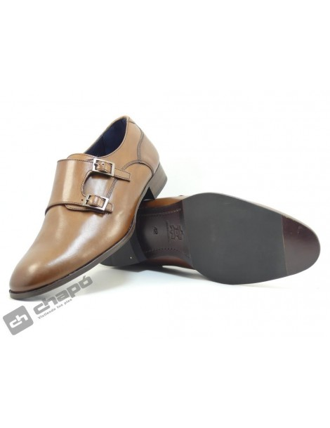 Zapatos Cuero Enrique PÉrez 9610
