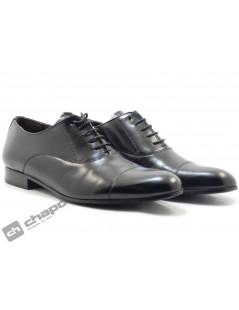 Zapatos Negro Gonzalo 1829h