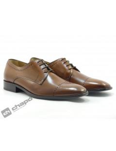 Zapatos Cuero Enrique PÉrez 5224