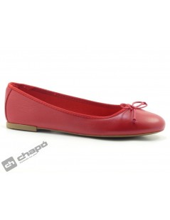 Bailarinas Rojo ChapÓ 4908n