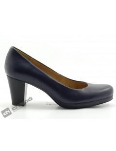 Zapatos Marino ChapÓ 65553-65501-55552