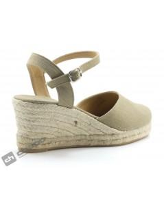 Zapatos Taupe ChapÓ 540