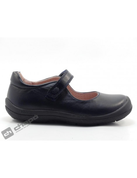Zapatos Marino Garvalin 161110