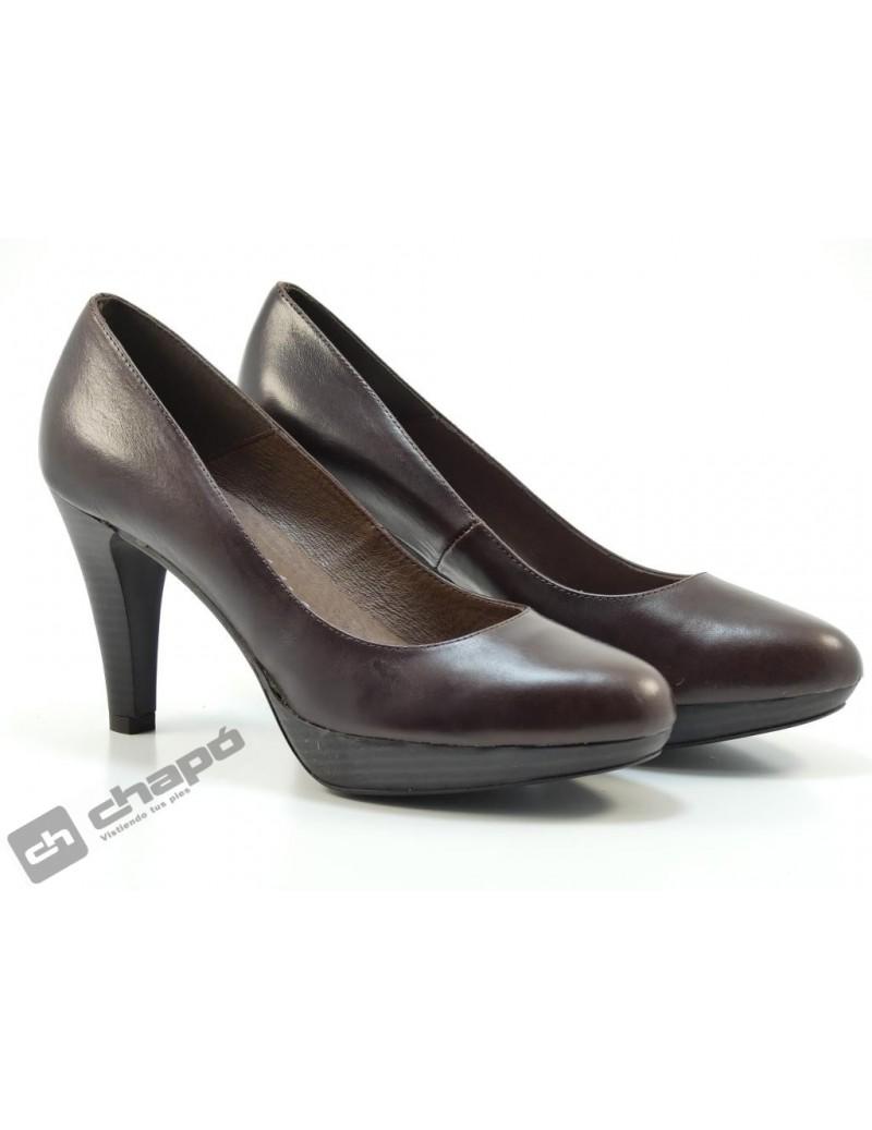 Zapatos Marron Patricia Miller 142/808