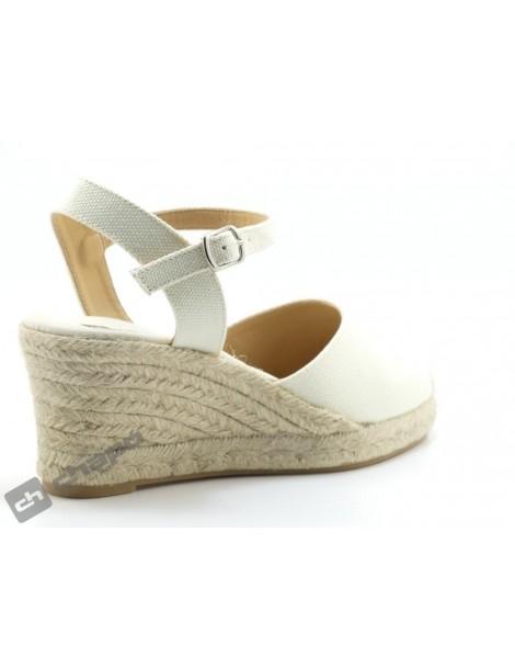 Zapatos Beig ChapÓ 540