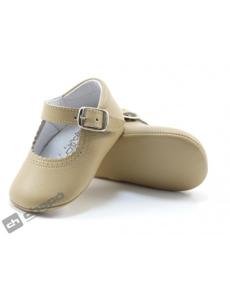 Zapatos Camel D´bebe 2190
