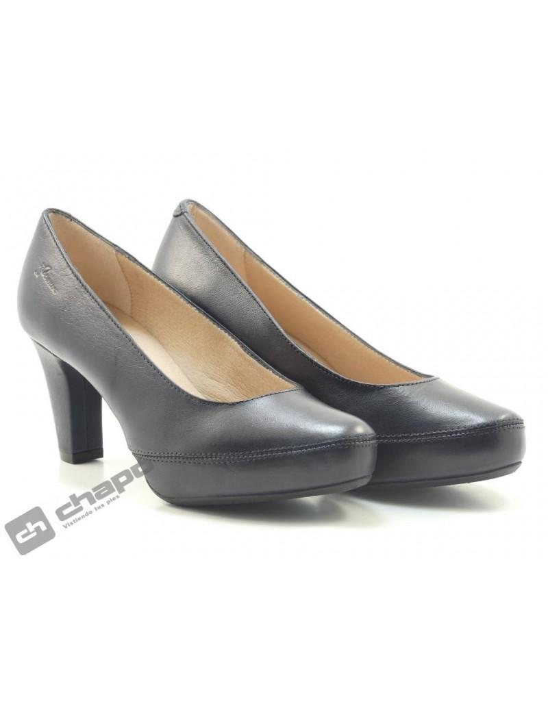 Zapatos Marino Dorking 5794-ho
