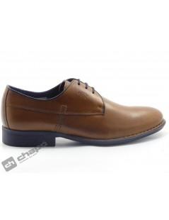 Zapatos Cuero Fluchos 8596-st