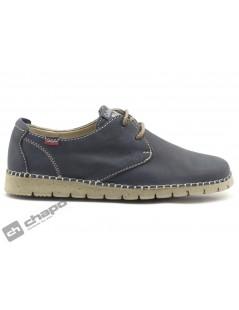 Zapatos Azul Callaghan 84702