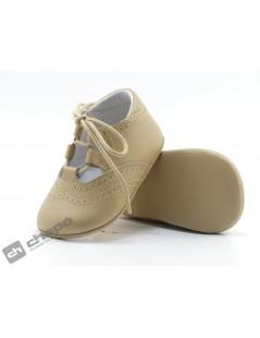 Zapatos Camel D´bebe 2244