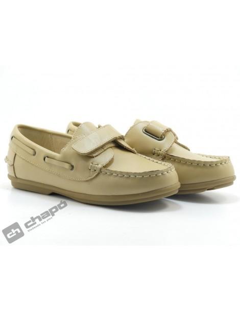 Zapatos Camel D´bebe 5852