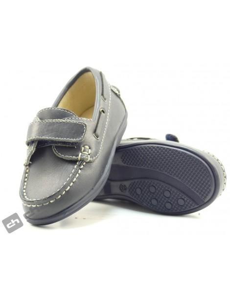 Zapatos Marino D´bebe 5852