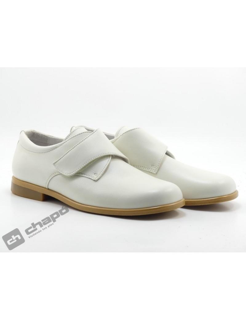 Zapatos Beig D´bebe 6501