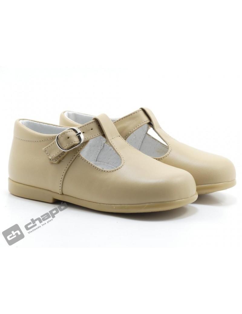 Zapatos Camel D´bebe 43190