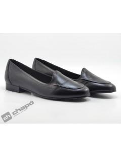Zapatos Negro ChapÓ 8013