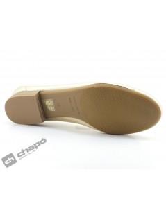 Zapatos Platino ChapÓ 8013