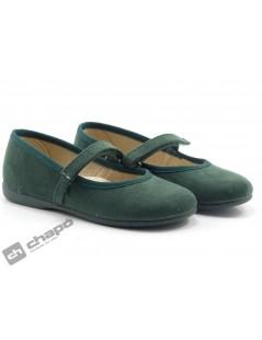 Mercedita Verde Batilas 11350-160