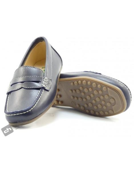 Zapatos Marino Yowas 6188