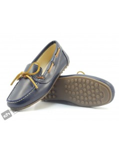 Zapatos Marino Yowas 6185