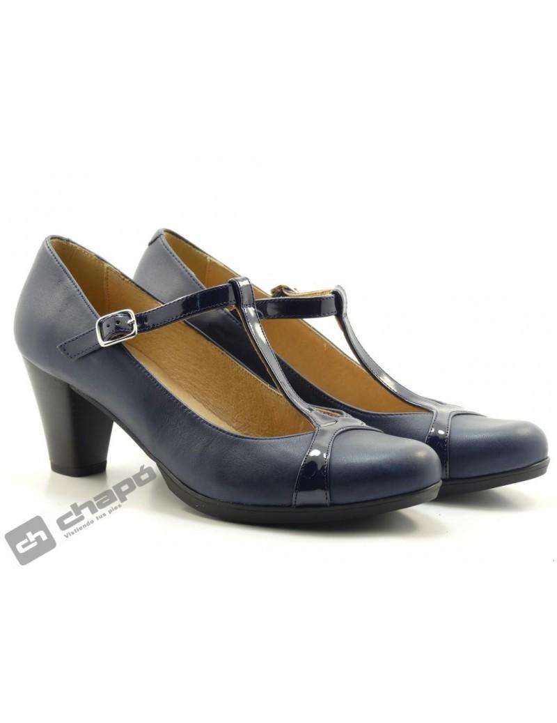 Zapatos Marino ChapÓ 68702-58725