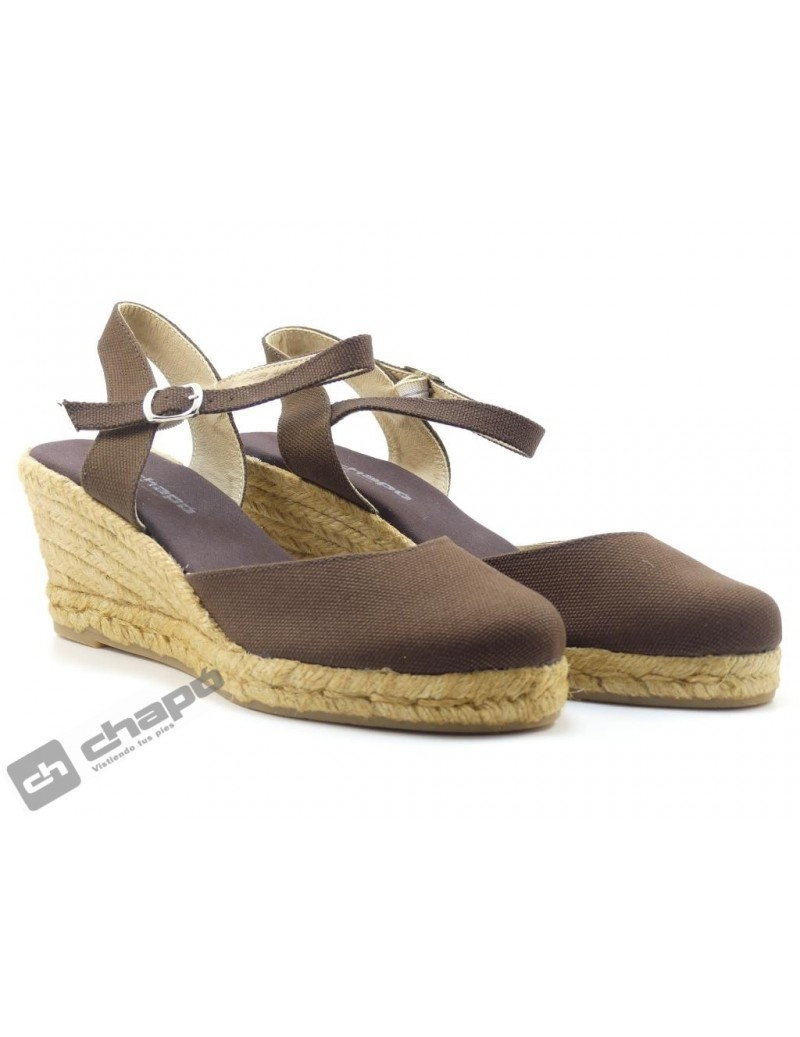 Zapatos Marron ChapÓ 540