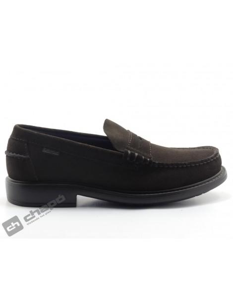 Zapatos Marron Callaghan 90000