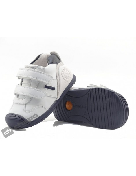 Zapatillas NiÑo-a Azul Garvalin 151157