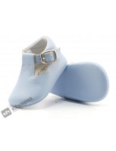 Zapatos Celeste D´bebe 2189