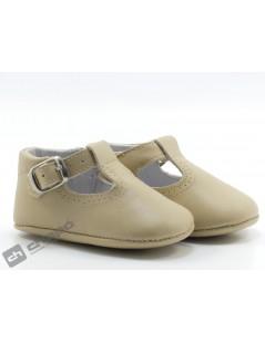 Zapatos Camel D´bebe 2189