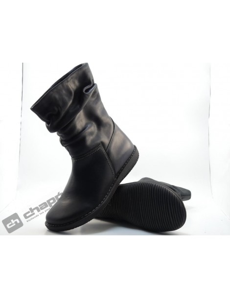 Botas Negro Pascualon 3016