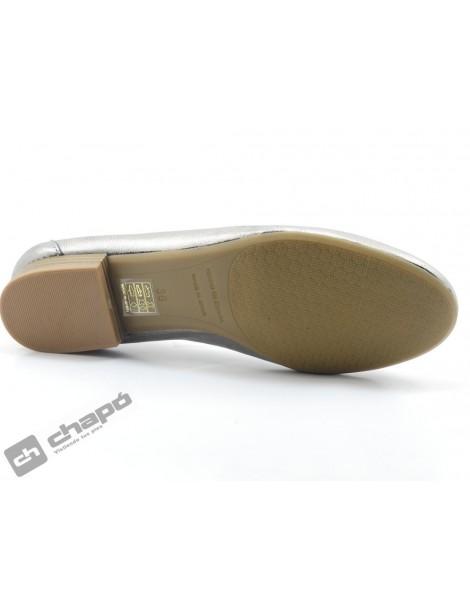 Zapatos Bronce ChapÓ 8013